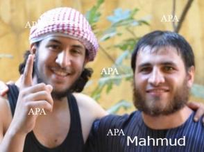 Ահաբեկչական խմբավորումներին անդամակցող շուրջ 150 մարդ զրկվել է Ադրբեջանի քաղաքացիությունից. ՊԱԾ