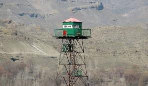 Ազգությամբ քուրդ Թուրքիայի քաղաքացին ապօրինի հատել է Հայաստանի պետական սահմանը