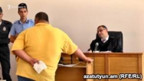 Աղմկահարույց զարգացումներ․ դատարանում փլուզվում է «Իգլա»-ի «կարված» գործը (տեսանյութ)