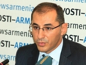 Вардан Минасян: «Внешний долг составит 5,4 млрд долларов»
