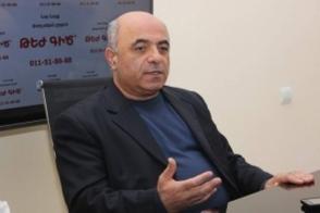 Երվանդ Բոզոյան․ «Հայաստանն իր քաղաքական վերնախավի պատճառով է հայտնվել այսպիսի իրավիճակում»