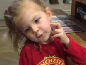 ՄՅՈւ-ի 3 տարեկան երկրպագուն անգիր գիտի թիմի բոլոր ֆուտբոլիստների անունները
