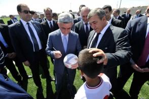 Հայաստանը պարտվում է ոչ ֆուտբոլային հաշվով
