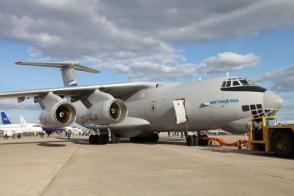 Ռուսաստանի AWACS համակարգով նոր ինքնաթիռն օդ կբարձրանա մինչ տարեվերջ