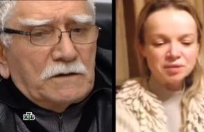 Արմեն Ջիգարխանյանի երիտասարդ կինը խախտել է լռությունը․ բացառիկ հարցազրույց՝ նոր բացահայտումներով (տեսանյութ)