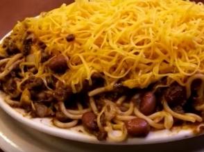 Ամերիկացիների սիրելի ուտեստները