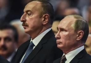 Ռուս-ադրբեջանական հարաբերությունները ռազմավարական բնույթ ունեն․ Պուտին