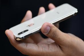 Վրաստանում առաջին iPhone X-երից մեկը վաճառվել է 19․999 լարիով