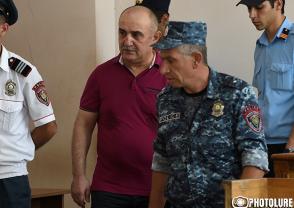 Դատախազը պահանջեց Սամվել Բաբայանին դատապարտել 7 տարվա ազատազրկման (լրացված)