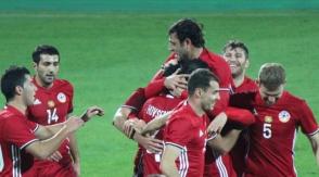 Հայաստանի հավաքականը գոլառատ խաղում հաղթեց Կիպրոսի ընտրանուն (տեսանյութ)