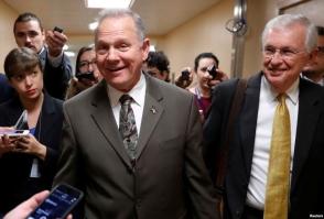 ԱՄՆ-ում հանրապետականներն առերեսվում են նոր սկանդալների հետ