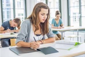 Պետական միասնական քննությունները կանցկացվեն միայն վրացերենով