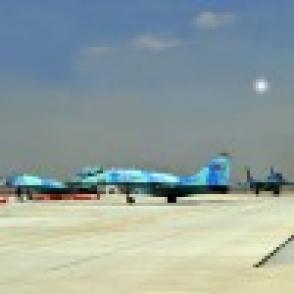Ադրբեջանի բանակը ավիացիայի մարտավարական վարժանքներ է արել