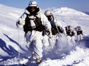 ՌԴ ԶՈւ 102-րդ ռազմաբազայի հետախույզները վարժանքներ են անում Հայաստանում