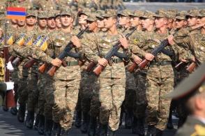 2017թ.-ին հայկական բանակում գրանցված մահվան դեպքերի վիճակագրություն