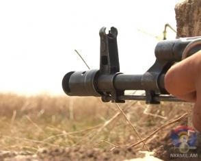 7 օր առաջնագծում. ադրբեջանական զինուժը կիրառել է խոշոր տրամաչափի գնդացիրներ և դիպուկահար հրացաններ