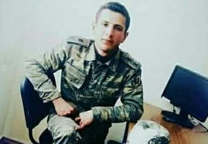 Սպանվել է Ադրբեջանի ԶՈւ զինծառայող․ դին տեղափոխել են Նախիջևան (տեսանյութ)