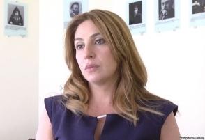 Զարուհի Փոստանջյան․ Հասկանալի է, որ Արմեն Սարգսյանը Սերժ Սարգսյանի պրոյեկտն է սպասարկում