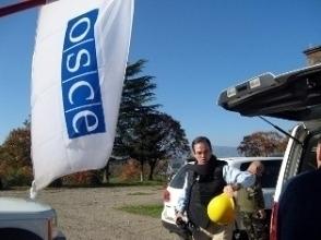 ԵԱՀԿ առաքելությունը հրադադարի ռեժիմի պլանային դիտարկում է անցկացնելու շփման գծում