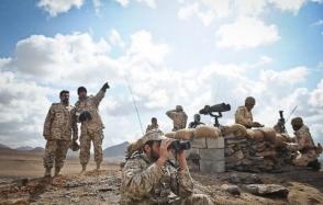 Իրանապակիստանյան սահմանին ԻՀՊԿ-ն մահապարտ ահաբեկիչների է վնասազերծել