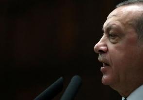 Washington Post․ Էրդողանը Թուրքիան վերածում է մռայլ բանտի