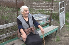 Էթերի Խմալաձե-Սարգսյան․ հայ-վրացական մի ընտանիքի պատմություն (տեսանյութ)