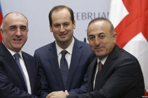 Բաքվում այսօր մեկնարկում է Ադրբեջանի, Թուրքիայի, Վրաստանի ու Իրանի արտգործնախարարների հանդիպումը