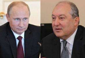 ՌԴ և ՀՀ նախագահական ընտրությունները. զգա՛ տարբերությունը