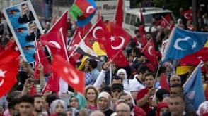 Ո՞վ է կանգնած Գերմանիայում Հայոց ցեղասպանության բանաձևի ընդունման դեմ բողոքի ակցիաների հետևում