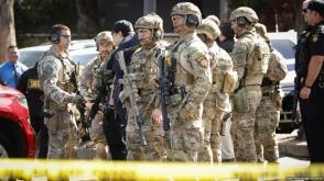 Կրակոցներ YouTube-ի գլխավոր գրասենյակում․ երեք մարդ վիրավորվել է, հարձակվողը ինքնասպան է եղել