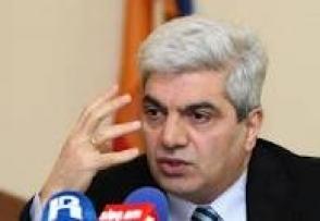 Ձերբակալվել է քաղաքագետ Ստեփան Գրիգորյանը