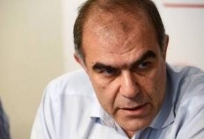 Ձերբակալել են Գարեգին Չուգասզյանին