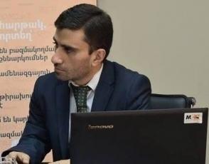 Սերժ Սարգսյանի համար դատախազ աշխատած մարդն ասում է՝ քաղաքական կախվածություն չի ունեցել