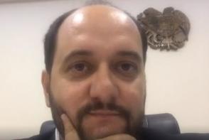 Արայիկ Հարությունյան. «Շոու չեմ անում» (տեսանյութ)