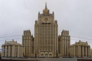 Ռուսաստանի ԱԳՆ-ն պատասխանել է պաշտոնական Բաքվին Արցախի ներկայացուցիչների հետ հանդիպման առնչությամբ