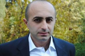 Հայկ Խանումյան. «Սամվել Բաբայանի դեմ գործը սարքովի է»