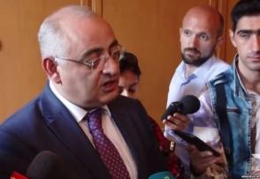 ՊԵԿ փոխնախագահը հրավիրվել է ԱԱԾ՝ հարցաքննության (տեսանյութ)