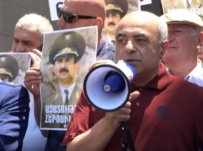Երվանդ Բոզոյան․ «Դատավորները շանս ունեն երես չթեքելու նոր Հայաստանից» (տեսանյութ)