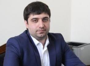 Վաղարշակ Հակոբյանն ազատվել է նախարարի խորհրդականի պաշտոնից և նշանակվել նախարարի օգնական