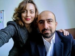 Լենա Նազարյանի ամուսինը նշանակվել է Պետական գույքի կառավարման կոմիտեի նախագահ