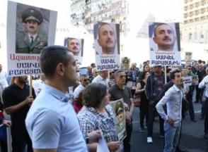 Հայաստանն առանց քաղբանտարկյալների