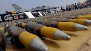 Գերմանական կազմակերպությունները կոչ են արել դադարեցնել զենքի վաճառքը Թուրքիային