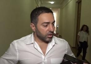 «Հիմա բռնելու թույլտվություն են ունեցել, բռնել են». նախկին ոստիականապետի փեսա (տեսանյութ)