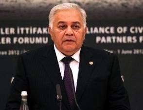 Ադրբեջանի մեջլիսի նախագահը՝ Ղարաբաղի հարցում Թուրքիայի քաղաքականության մասին