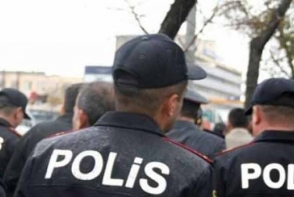 Ադրբեջանում ցուցարարների հետ բախման ժամանակ երկու ոստիկան է սպանվել (տեսանյութ)