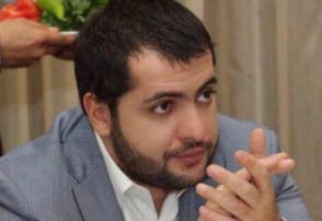 Նարեկ Սարգսյանի թիկնապահը ներկայացել է ոստիկանություն