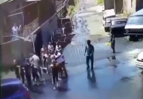 Վլադիմիր Գասպարյանի եղբոր մասնակցությամբ դեպքի առիթով քրեական գործ է հարուցվել (տեսանյութ)