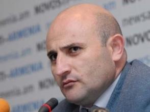 Մեխակ Ապրեսյանն ազատվել է Զբոսաշրջության կոմիտեի նախագահի տեղակալի պաշտոնից