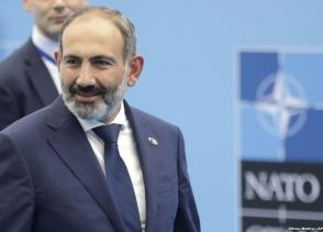 Փաշինյան․ Ադրբեջանի ագրեսիան ոչ միայն Հայաստանի, այլև տարածաշրջանում ժողովրդավարության դեմ է