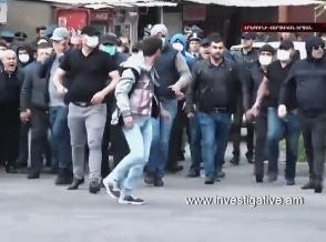 Էրեբունիում և Ավանում ապրիլին զանգվածային անկարգությունների մասնակիցների գործերով վերաքննիչ բողոքները բավարարվել են